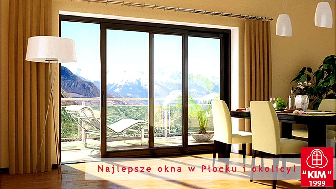 płock okna PCV